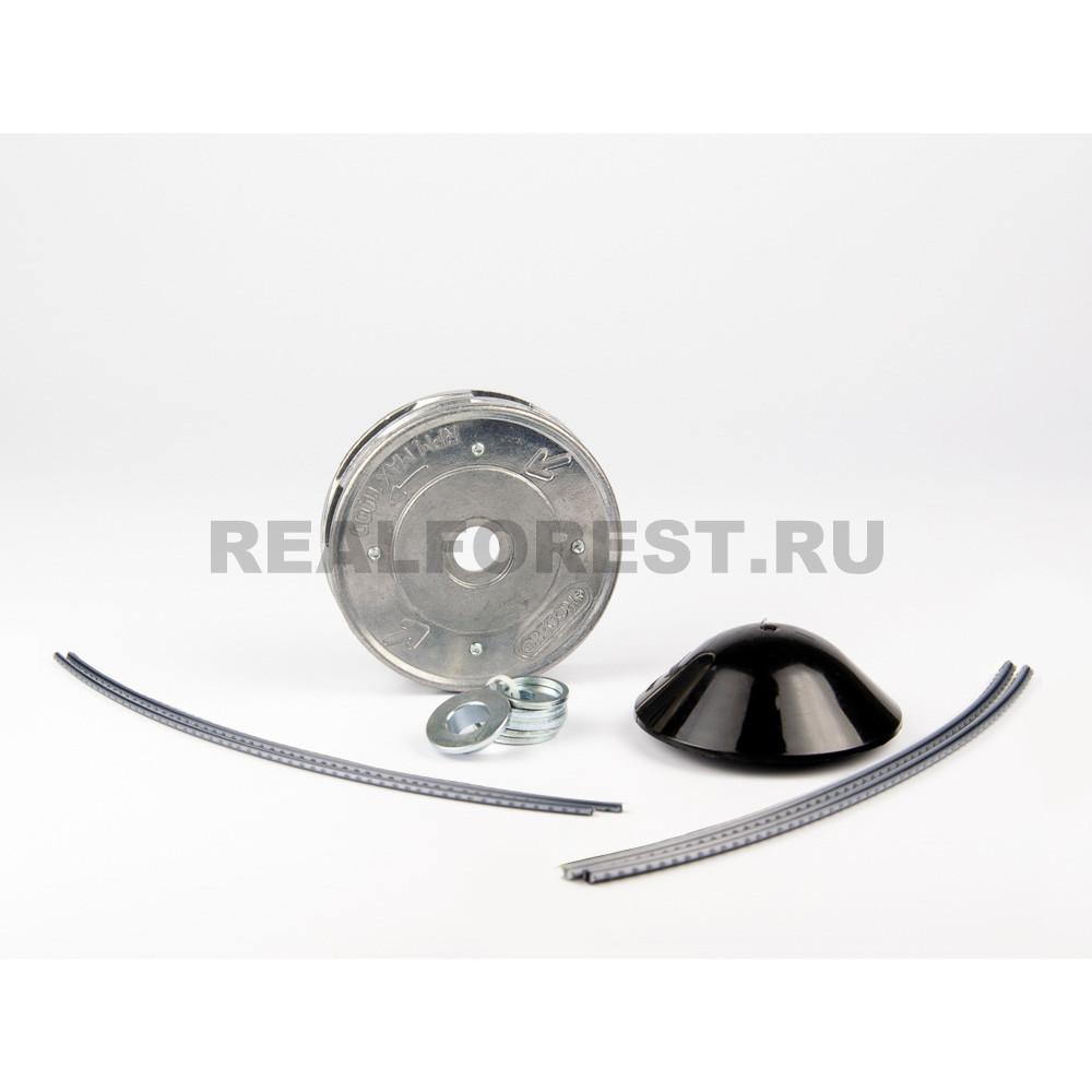 алюминиевая головка для триммера отзывы