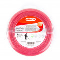 Леска Oregon 580005R Redline Twisted 3.0мм 9,0м