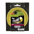 Леска Oregon 99150E Starline Yellow 1.3мм 15м
