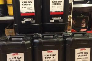Можно ли использовать M8 как цепное масло